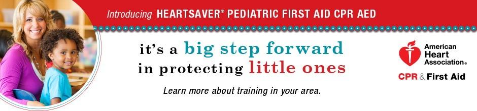 EMSA Pediatric First-aid in San Mateo County