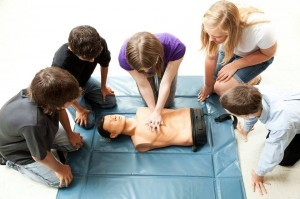 CPR Group Redwood city
